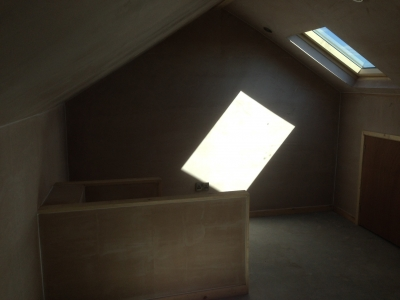 Loft conversion by Lofty Solution